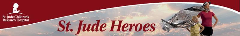 St. Jude Heroes