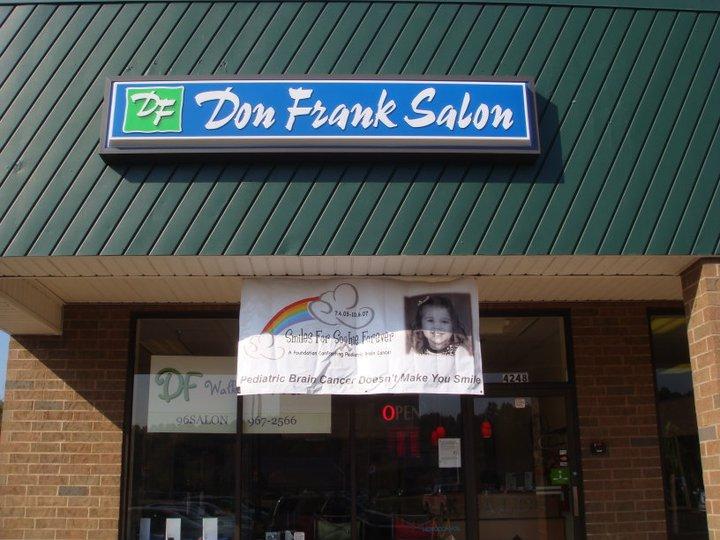 Don Frank Salon