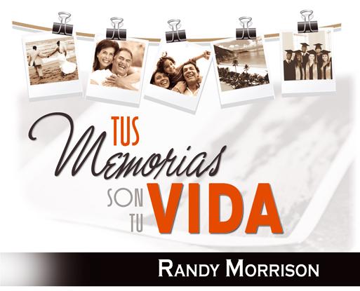 Tus Memorias Son Tu Vida
