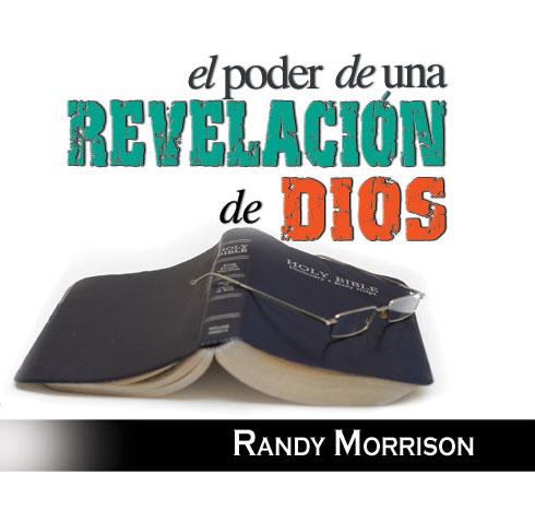 Portada - Revelacion de Dios