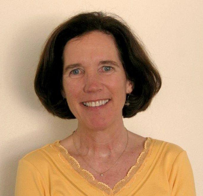 Nancy Clanton