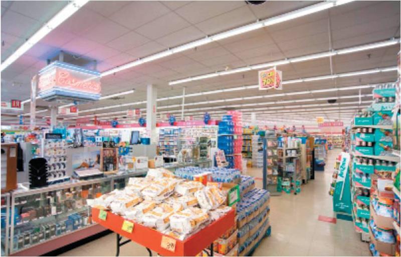 grocery retrofits