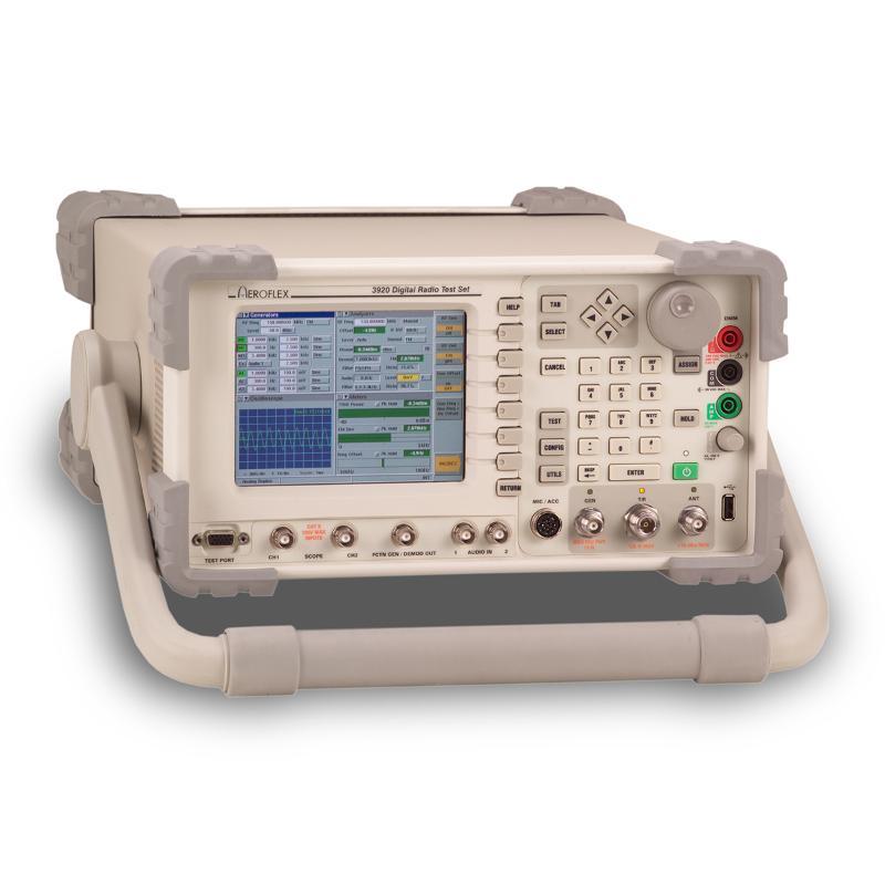 3920 Radio Test Set