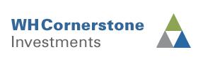 WH Cornerstone logo