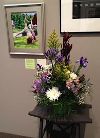 2013 art in bloom Harris_Pineau