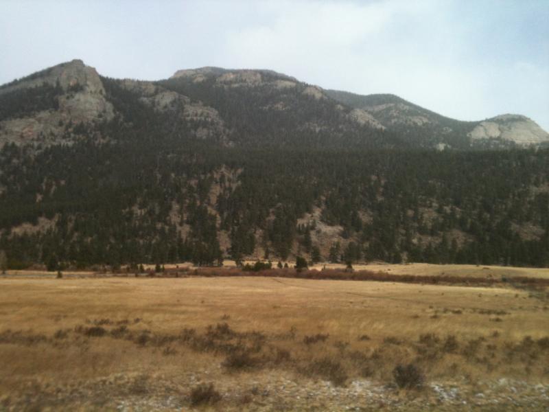 Estes National Park