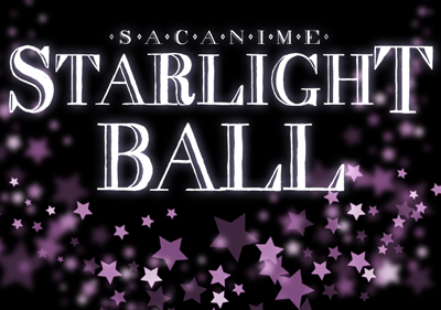 Starlight Ball Logo