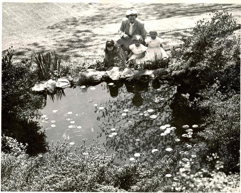 Isabel Azalea Garden