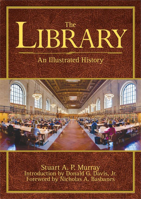 The LibraryL Illustrated history