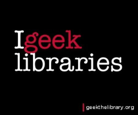 Geek Libraries