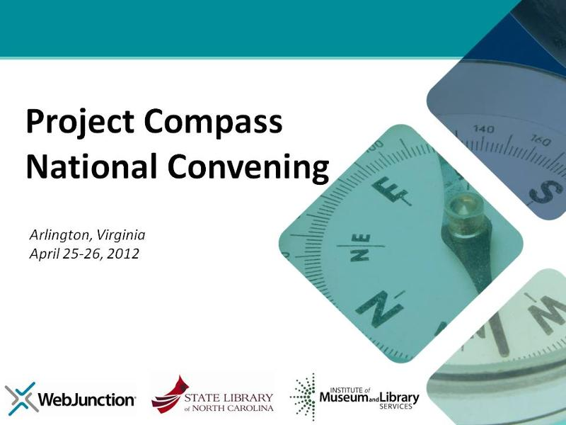 Project Compass Logo