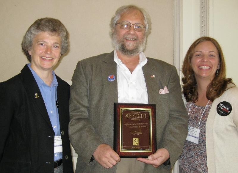 Howard's Award