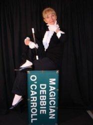 Debbie OCarroll