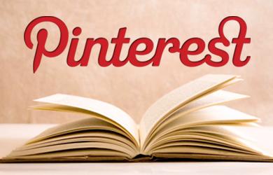 Pinterest Book