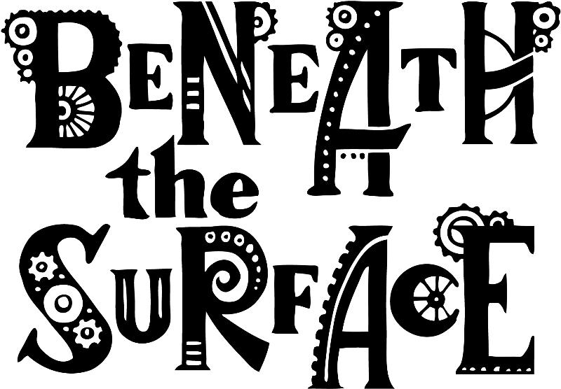Beneath the surface summer reading prizes for teens