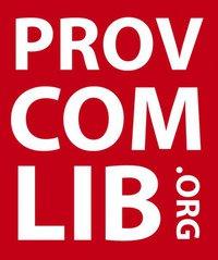 Providence Community Library Logo