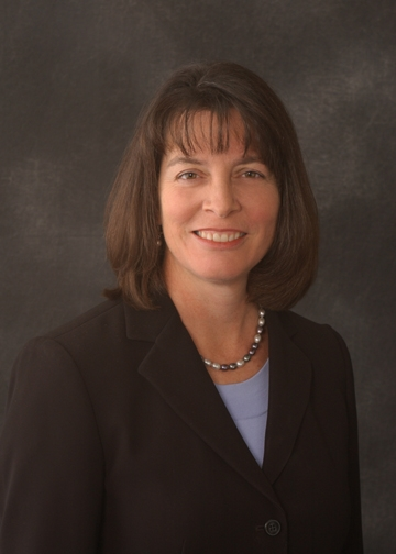 Lieutenant Governor Elizabeth Roberts