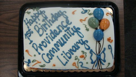 PCL Cake