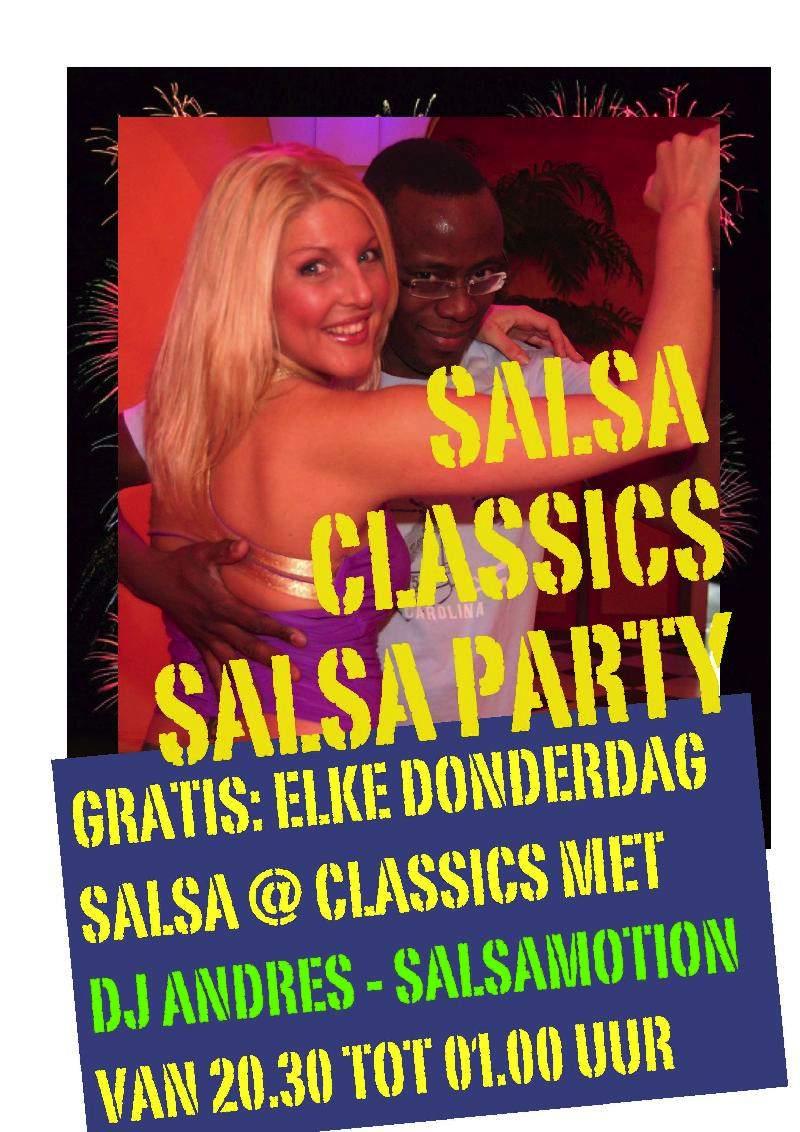 salsa classics