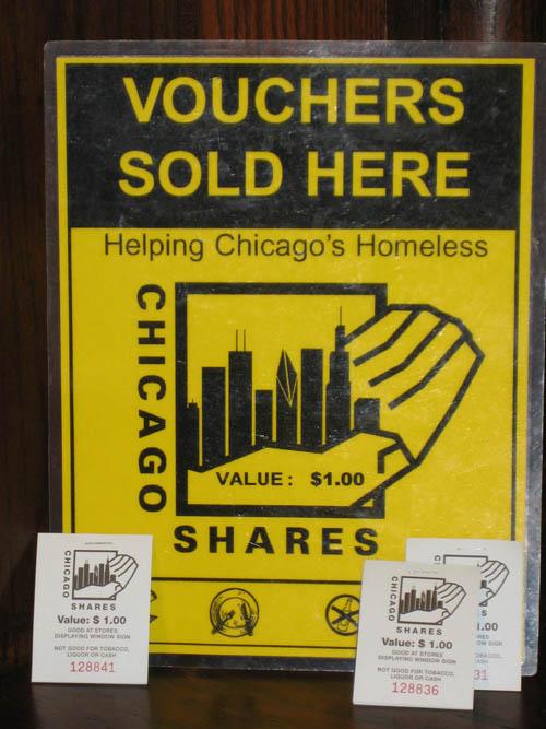 Chicago Shares