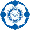 Rotary Fellowships Logo