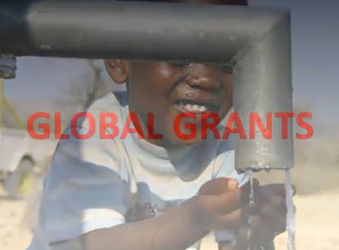 Global Grant Video Capture