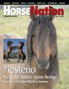 Horse Nation Magazine