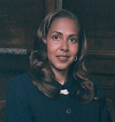 V. Lynn Evans, new TVA Board member