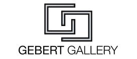 Gebert Gallery Logo