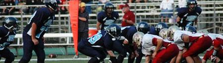 DCS Football