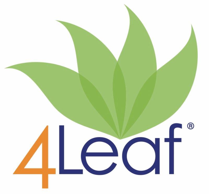 4Leaf Logo