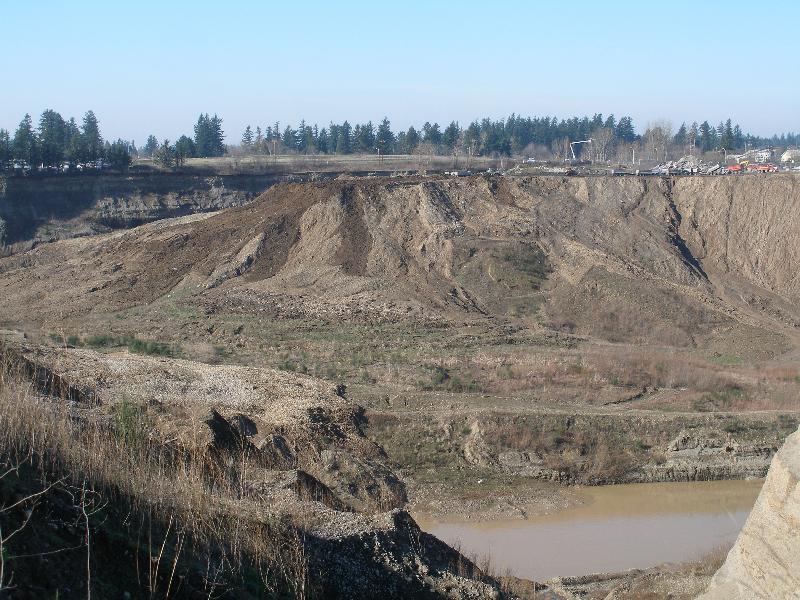 Knife River quarry