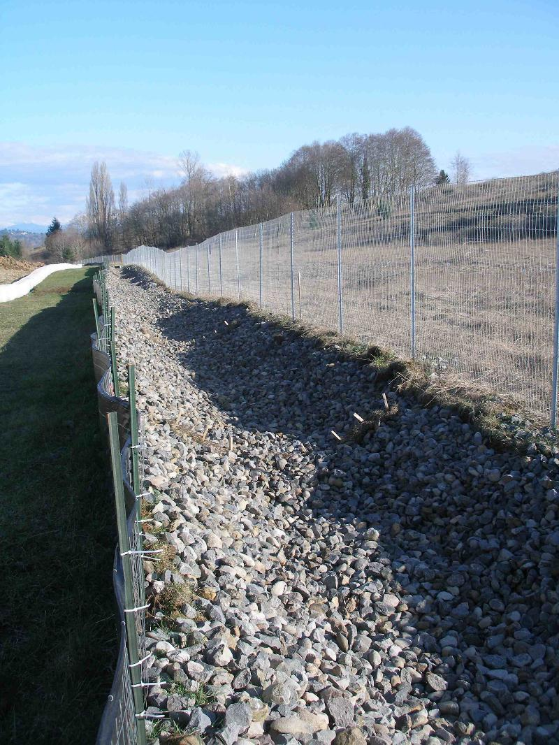 stormwater system 2010