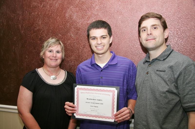 Weatherbee Scholarship
