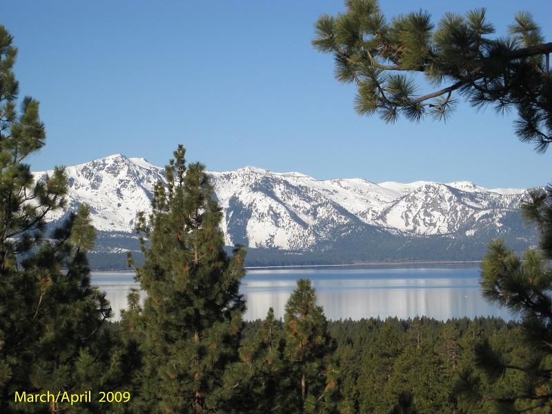 MacKay Lake View