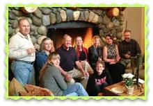 Deb Howard & Co 2013 Retreat