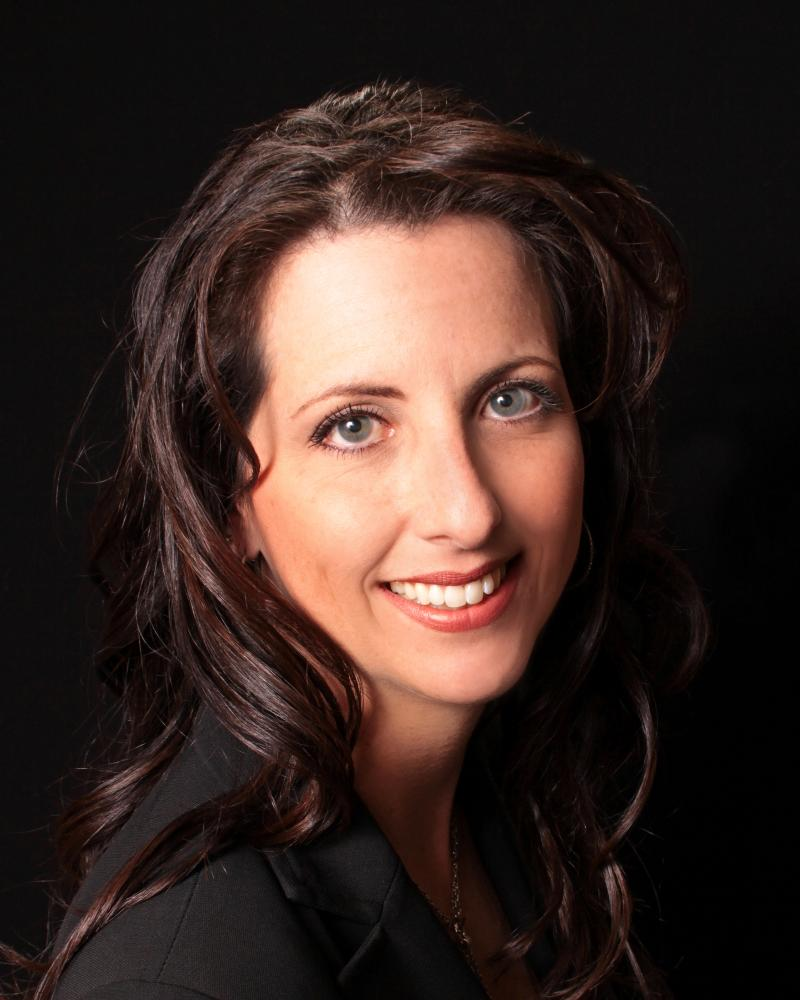 Michelle Cutting