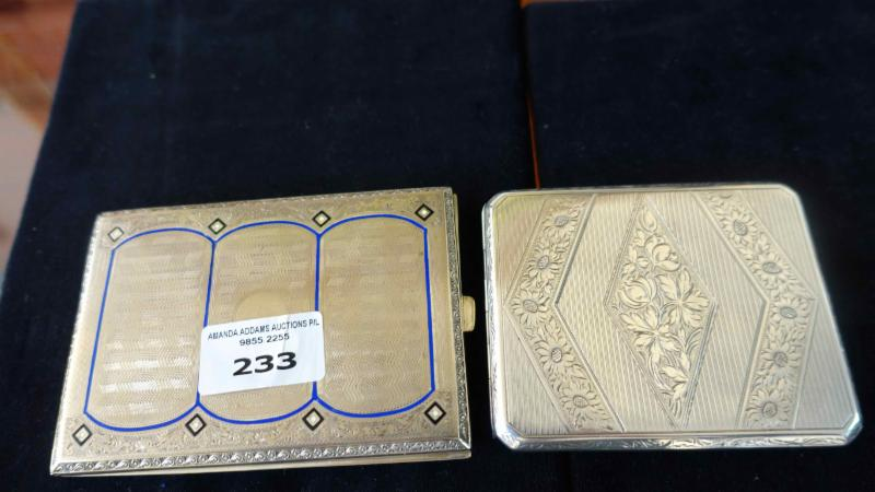 Amanda Addams Auctions October sale top nine results