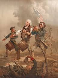 1776 drummers