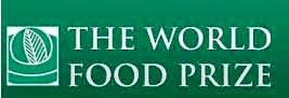 world food prize