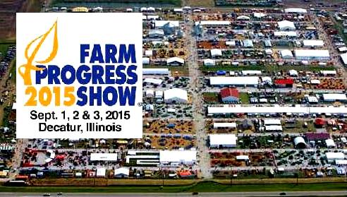 farm progress show 2015
