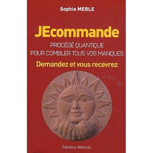 Image de couverture du JEcommande