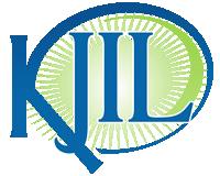 KJIL logo