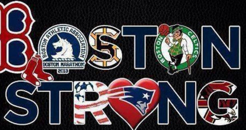 Boston Strong Wallpaper Hd