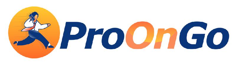 ProOnGo Logo