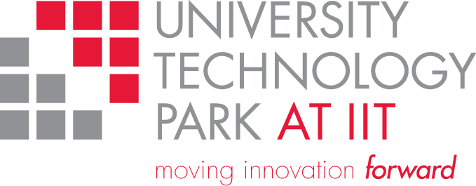 UTP Logo with Tagline
