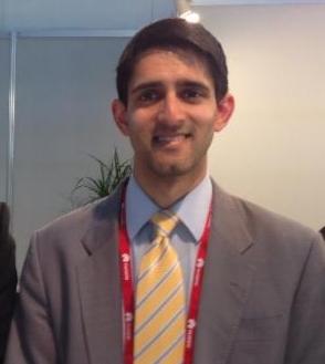 SiNode CEO Samir Mayekar