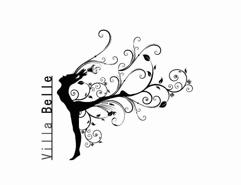 Villa Belle Logo