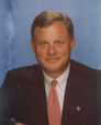 right click to download photo, Senator Richard Burr