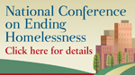 2012 National Conference on Ending Homelessness